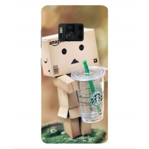 Coque De Protection Amazon Starbucks Pour Asus Zenfone AR ZS571KL