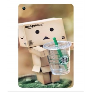 Coque De Protection Amazon Starbucks Pour Asus Zenpad 3 8.0 Z581KL