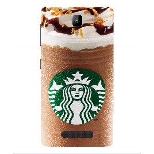 Coque De Protection Java Chip Lenovo A Plus