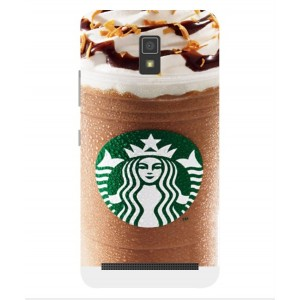 Coque De Protection Java Chip Lenovo A6600 Plus