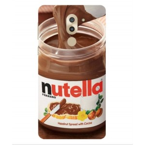 Coque De Protection Nutella Pour Huawei Honor 6X