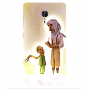Coque De Protection Petit Prince Lenovo ZUK Edge