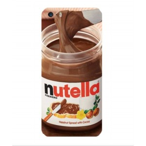 Coque De Protection Nutella Pour iPhone 5s