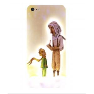 Coque De Protection Petit Prince iPhone 5s