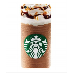 Coque De Protection Java Chip iPhone 5s