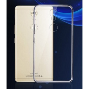 Coque De Protection Rigide Transparent Pour Gionee Marathon M6 Plus