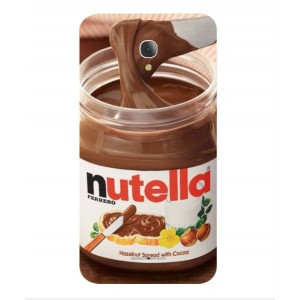 Coque De Protection Nutella Pour Alcatel Fierce 4