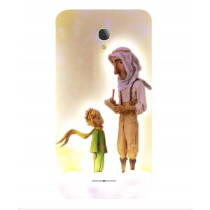 Coque De Protection Petit Prince Alcatel Fierce 4