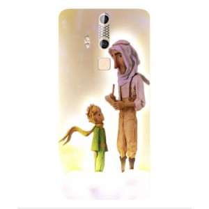 Coque De Protection Petit Prince ZTE Axon Elite