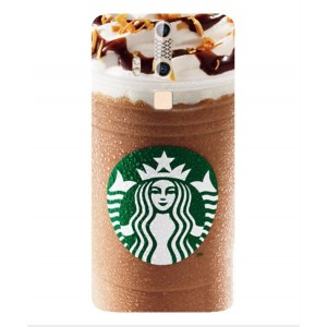 Coque De Protection Java Chip ZTE Axon Elite