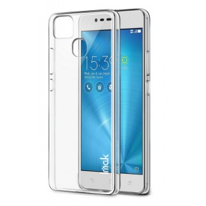 Coque De Protection Rigide Transparent Pour Asus Zenfone 3 Zoom ZE553KL