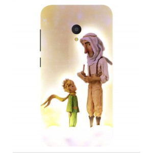 Coque De Protection Petit Prince Alcatel U5