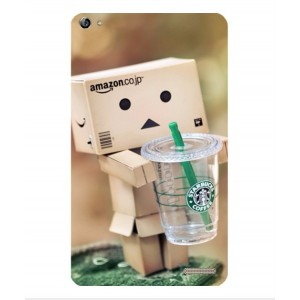 Coque De Protection Amazon Starbucks Pour Huawei MediaPad X2