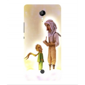 Coque De Protection Petit Prince Wiko Tommy