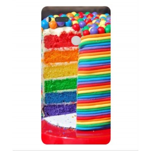 Coque De Protection Gâteau Multicolore Pour Essential PH-1