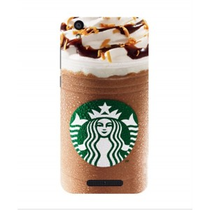Coque De Protection Java Chip Cubot Manito