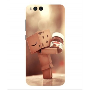 Coque De Protection Amazon Nutella Pour Xiaomi Mi 6