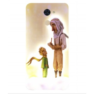 Coque De Protection Petit Prince Huawei Enjoy 7 Plus
