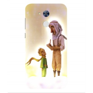 Coque De Protection Petit Prince Huawei Honor 6A
