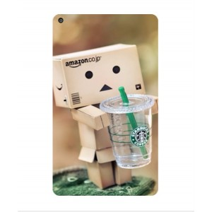 Coque De Protection Amazon Starbucks Pour Huawei MediaPad T3 8.0
