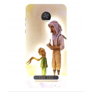 Coque De Protection Petit Prince Motorola Moto Z2 Play