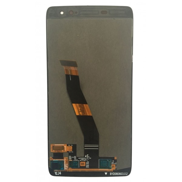 Ecran complet lcd avec vitre tactile blackberry dtek60 for Photo ecran blackberry