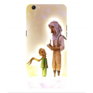 Coque De Protection Petit Prince Oppo R9s