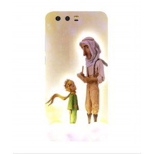 Coque De Protection Petit Prince Huawei Honor 9