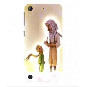 Coque De Protection Petit Prince HTC Desire 530 Remix