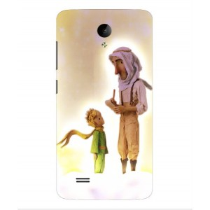 Coque De Protection Petit Prince Vivo Y25