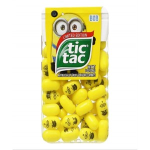 Coque De Protection Tic Tac Bob Vivo Y55s