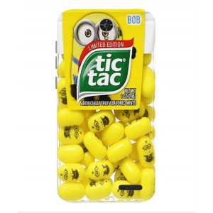 Coque De Protection Tic Tac Bob ZTE Warp 7