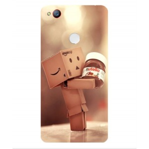 Coque De Protection Amazon Nutella Pour ZTE Nubia Z11 Mini
