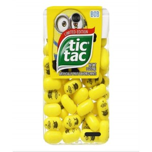 Coque De Protection Tic Tac Bob ZTE Grand X3