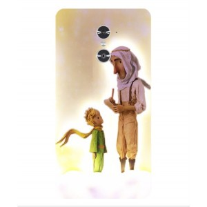 Coque De Protection Petit Prince ZTE Grand X Max 2