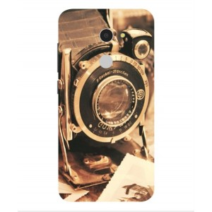 Coque De Protection Appareil Photo Vintage Pour Orange Dive 72