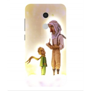 Coque De Protection Petit Prince Orange Dive 72