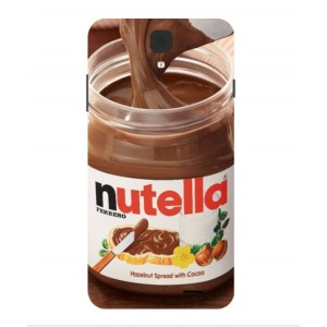 Coque De Protection Nutella Pour Archos 55 Helium 4 Seasons