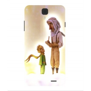 Coque De Protection Petit Prince Archos 55 Helium 4 Seasons