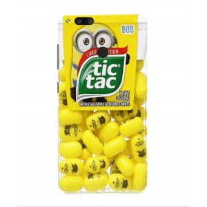Coque De Protection Tic Tac Bob Archos Diamond Alpha