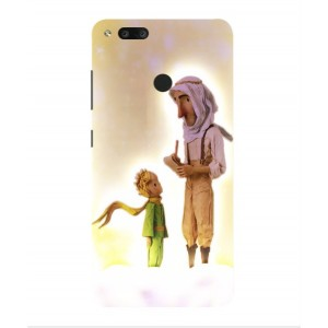 Coque De Protection Petit Prince Archos Diamond Alpha