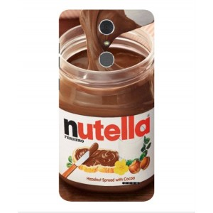 Coque De Protection Nutella Pour ZTE Grand X 4