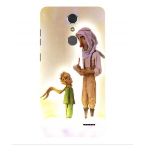 Coque De Protection Petit Prince ZTE Grand X 4