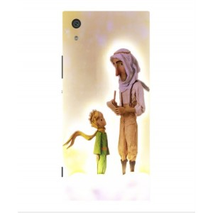 Coque De Protection Petit Prince Sony Xperia XA1 Ultra