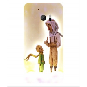 Coque De Protection Petit Prince HTC One M10