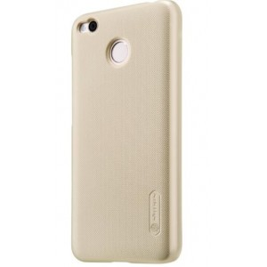 Coque De Protection Rigide Or Pour Xiaomi Redmi 4 (4X)