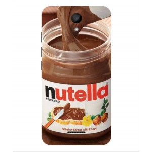 Coque De Protection Nutella Pour Wiko Harry