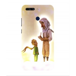 Coque De Protection Petit Prince Huawei Honor V9