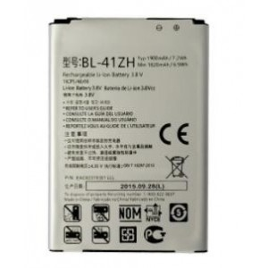Batterie d'Origine Pour LG L Bello