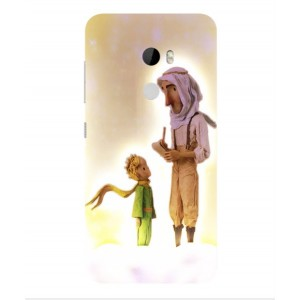Coque De Protection Petit Prince HTC One X10